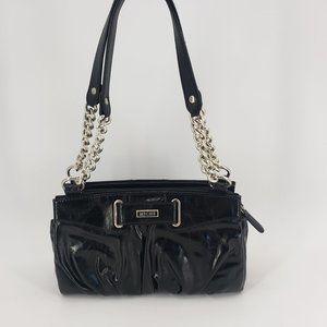 Miche Faux Leather Purse Shoulder Bag